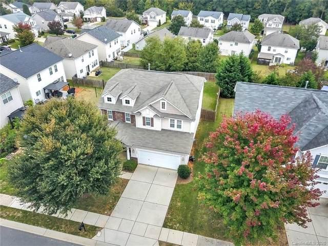 14909 Havasu Street, Charlotte, NC 28273 (#3671368) :: High Performance Real Estate Advisors