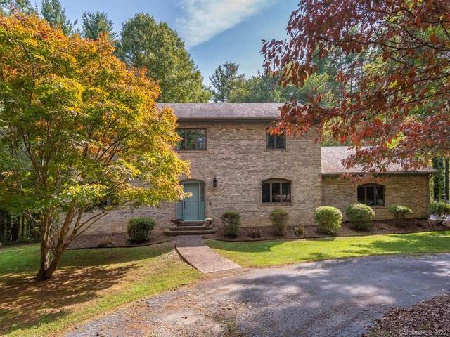 1 Sourwood Lane, Fletcher, NC 28732 (#3671395) :: LePage Johnson Realty Group, LLC