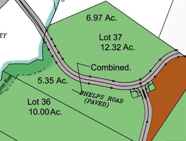 8950 Phelps Road #37, Mount Pleasant, NC 28124 (#3671404) :: MartinGroup Properties