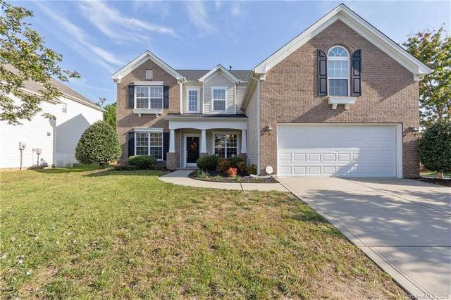 10602 Bere Island Drive, Charlotte, NC 28278 (#3671427) :: Caulder Realty and Land Co.