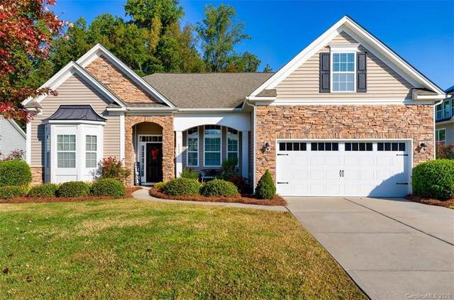 6080 Piscataway Court, Rock Hill, SC 29732 (#3671428) :: Charlotte Home Experts
