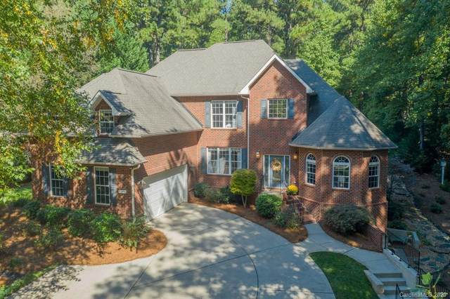 3795 Gordon Street, Terrell, NC 28682 (#3671429) :: LePage Johnson Realty Group, LLC