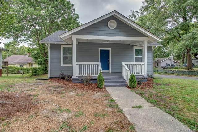 112 Dix Street, Gastonia, NC 28052 (#3671441) :: Stephen Cooley Real Estate Group