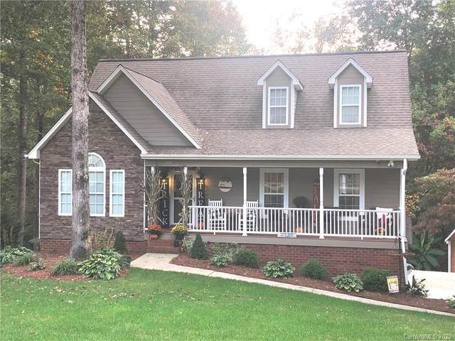 104 Buck Shoals Circle, Hudson, NC 28638 (#3671443) :: Homes Charlotte