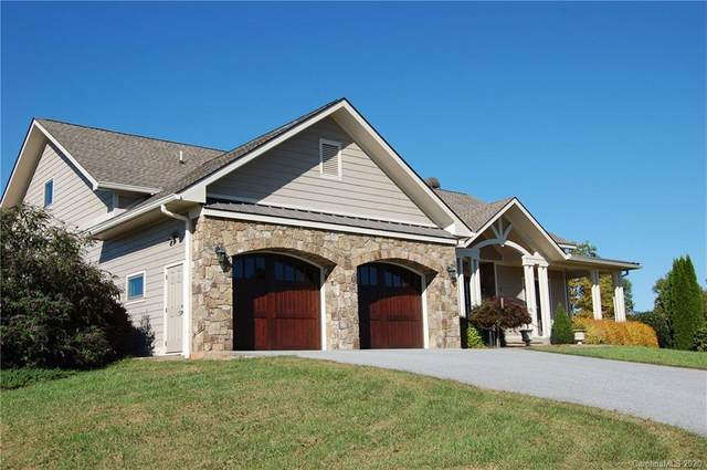 352 Windflower Lane, Mill Spring, NC 28756 (#3671450) :: Robert Greene Real Estate, Inc.