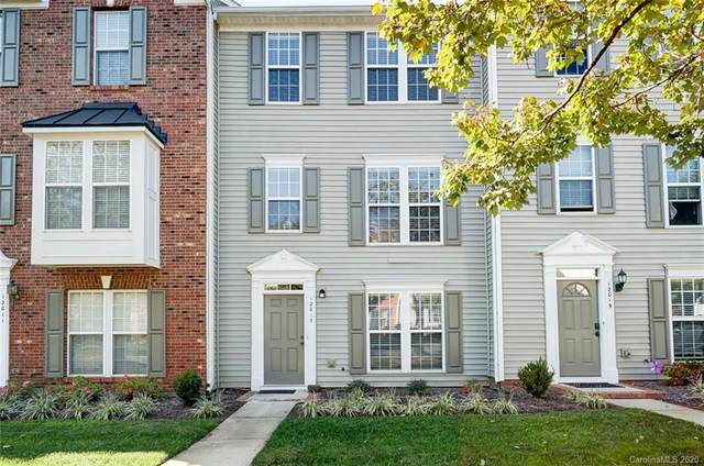 12015 Duke Lancaster Drive #131, Charlotte, NC 28277 (#3671456) :: Charlotte Home Experts