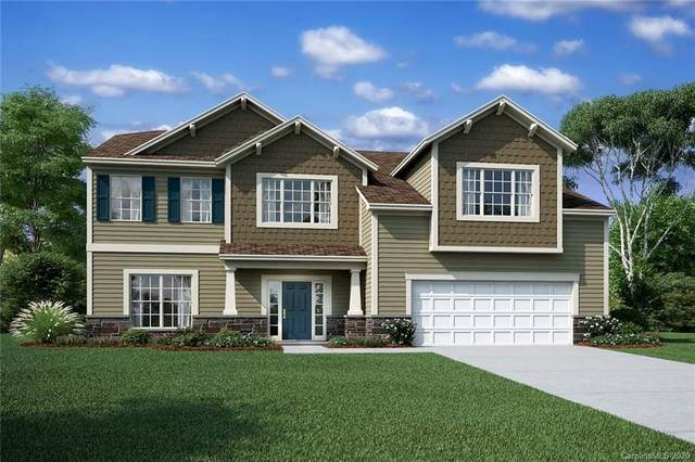 213 Bouchard Drive, Waxhaw, NC 28173 (#3671460) :: Stephen Cooley Real Estate Group