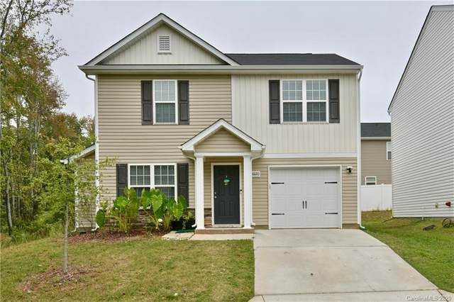 16120 Preston Knoll Lane, Charlotte, NC 28215 (#3671465) :: LePage Johnson Realty Group, LLC