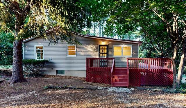 86 Wyatt Street, Asheville, NC 28803 (#3671467) :: LePage Johnson Realty Group, LLC
