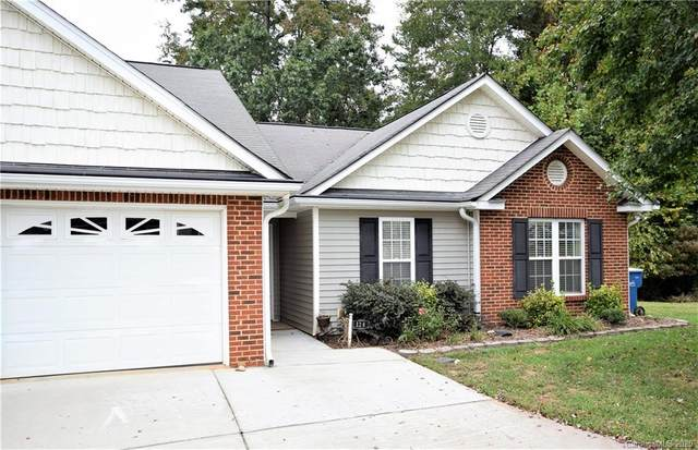 124 Dujon Court, Mount Holly, NC 28120 (#3671474) :: Carver Pressley, REALTORS®