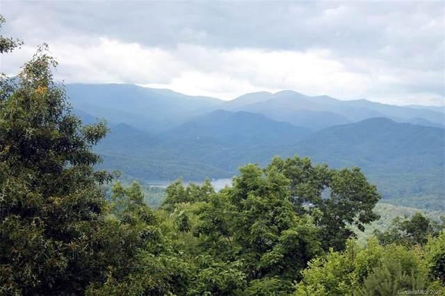00 Shiners Ridge, Almond, NC 28702 (#3671485) :: Robert Greene Real Estate, Inc.