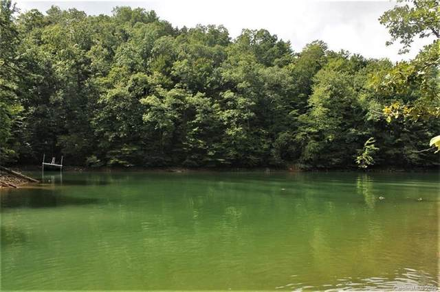 Lot 26-3 Tsali Point 26-3, Bryson City, NC 28713 (#3671500) :: LePage Johnson Realty Group, LLC