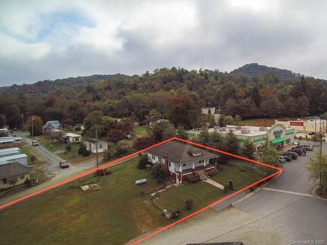 647 East Main Street, Sylva, NC 28779 (#3671503) :: Robert Greene Real Estate, Inc.