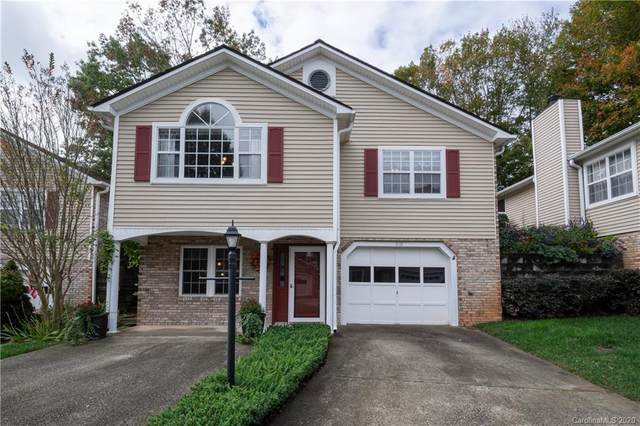 510 Belvidere Court, Hendersonville, NC 28791 (#3671505) :: Carolina Real Estate Experts
