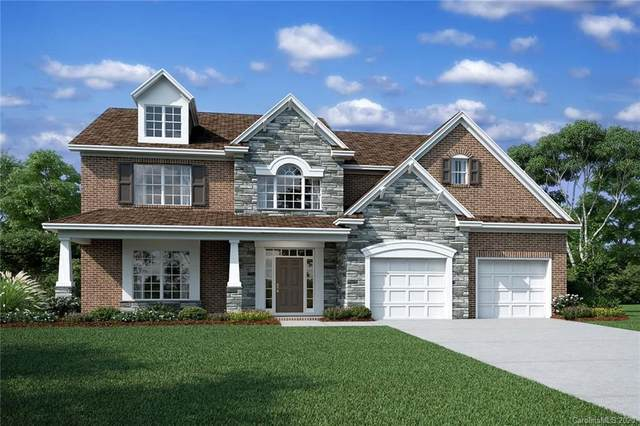 221 Bouchard Drive, Waxhaw, NC 28173 (#3671509) :: Stephen Cooley Real Estate Group