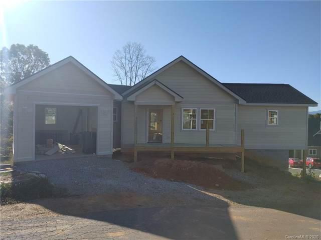 212 Oak Meadow Lane, Asheville, NC 28804 (#3671517) :: Ann Rudd Group