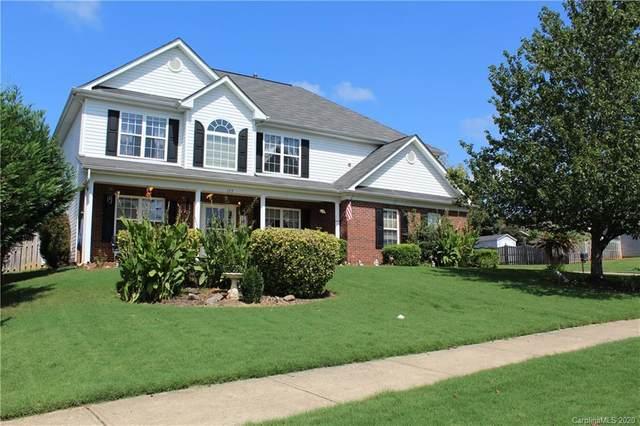 177 Elba Drive #204, Mooresville, NC 28115 (#3671523) :: LePage Johnson Realty Group, LLC