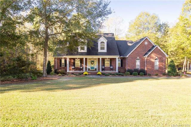 3130 Bentley Drive, Lancaster, SC 29720 (#3671525) :: Ann Rudd Group