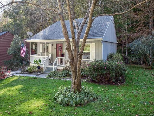 311 Riddle Cove Road, Maggie Valley, NC 28751 (#3671534) :: Robert Greene Real Estate, Inc.