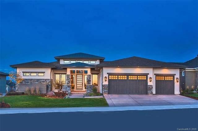 2603 Ranger Island Road #6, Denver, NC 28037 (#3671538) :: LePage Johnson Realty Group, LLC