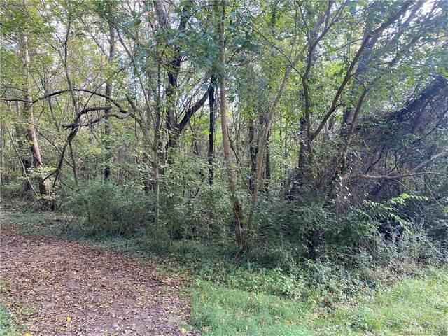0 Barbour Street 96 97, Salisbury, NC 28144 (#3671541) :: Rhonda Wood Realty Group
