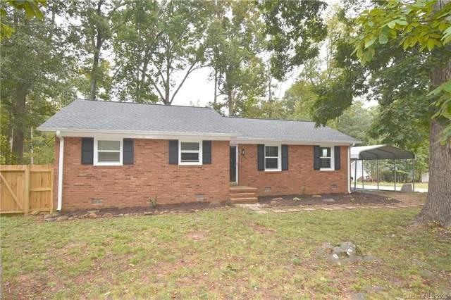 6204 Pamela Street, Huntersville, NC 28078 (#3671557) :: High Performance Real Estate Advisors