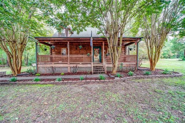 135 Bell Road, Richfield, NC 28137 (#3671565) :: Charlotte Home Experts