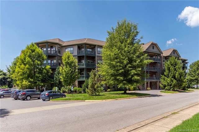 9 Kenilworth Knoll # 111, Asheville, NC 28805 (#3671571) :: Homes Charlotte