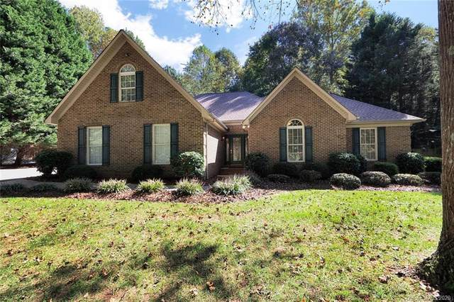 135 Collingswood Road, Mooresville, NC 28117 (#3671576) :: Homes Charlotte