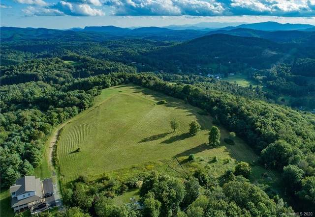 TBD Linhigh Drive, Newland, NC 28657 (#3671585) :: LePage Johnson Realty Group, LLC