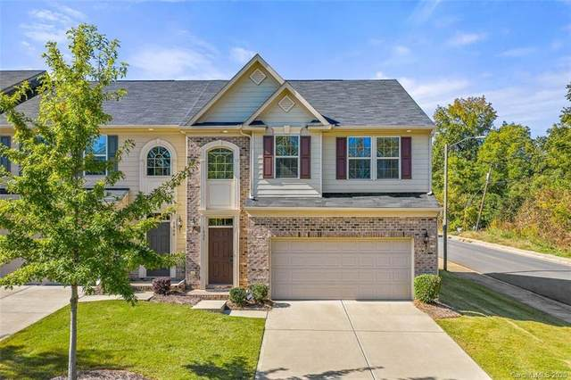 1602 Fleetwood Drive, Charlotte, NC 28208 (#3671606) :: Charlotte Home Experts