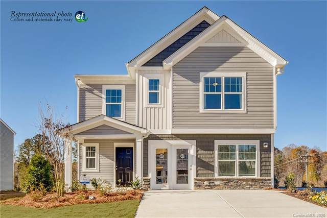 1294 Bryson Lane #158, Denver, NC 28037 (#3671657) :: Stephen Cooley Real Estate Group