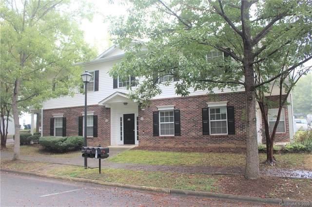 21522 Aftonshire Drive, Cornelius, NC 28031 (#3671664) :: High Performance Real Estate Advisors