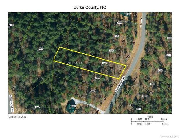 3087 Bear Paw Avenue NW #19, Valdese, NC 28690 (#3671680) :: Mossy Oak Properties Land and Luxury