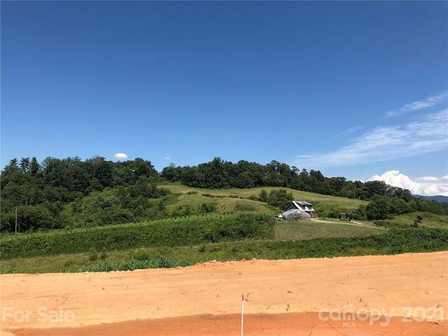 134 Old Macedonia Road #3, Asheville, NC 28701 (#3671681) :: The Mitchell Team