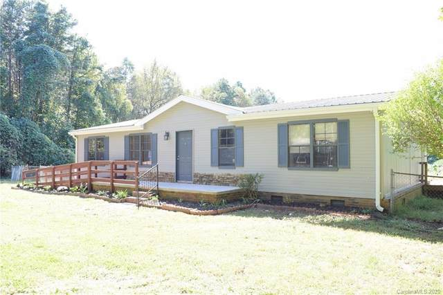 407 Old Mountain Road, Statesville, NC 28677 (#3671684) :: LePage Johnson Realty Group, LLC