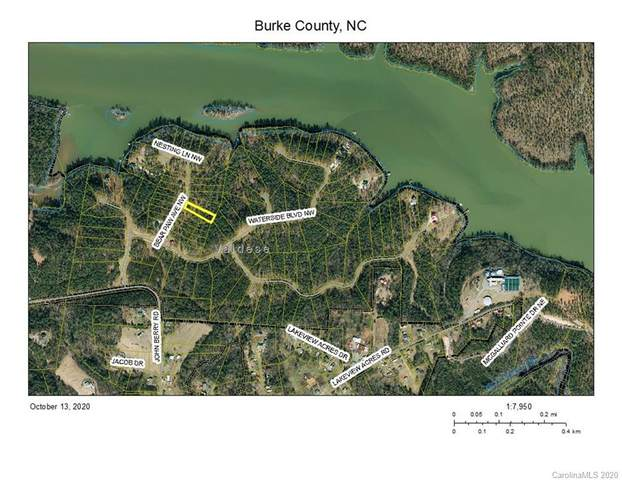 3108 Bear Paw Avenue NW #41, Valdese, NC 28690 (#3671695) :: Mossy Oak Properties Land and Luxury