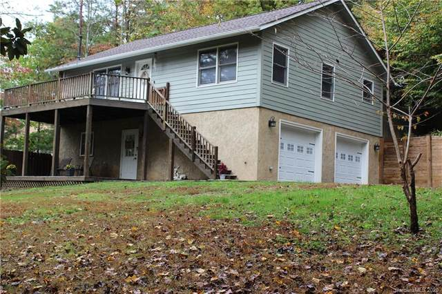 115 Fountain Trace Drive, Hendersonville, NC 28739 (#3671705) :: High Performance Real Estate Advisors