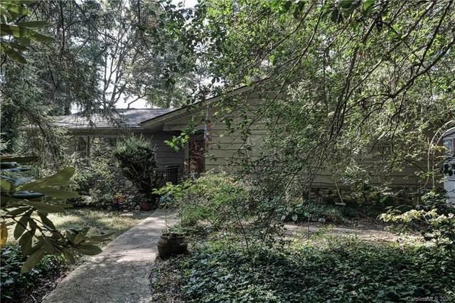 52 Oakhurst Road, Arden, NC 28704 (#3671709) :: Stephen Cooley Real Estate Group