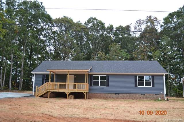 107 Sarah Avenue, Newton, NC 28658 (#3671739) :: LePage Johnson Realty Group, LLC