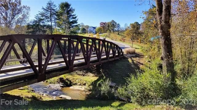 35 Olivette Crossing Parkway #72, Asheville, NC 28804 (#3671745) :: Keller Williams Realty Lake Norman Cornelius
