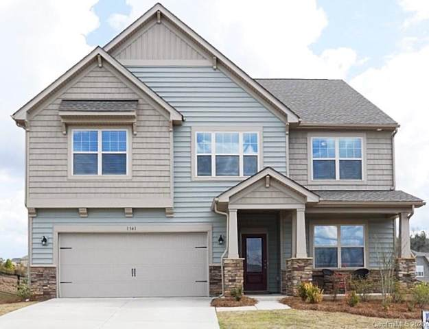 1341 Hideaway Gulch Drive, Fort Mill, SC 29715 (#3671751) :: Charlotte Home Experts