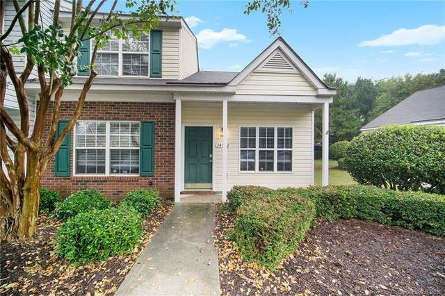 14952 Deshler Court, Charlotte, NC 28273 (#3671777) :: Ann Rudd Group