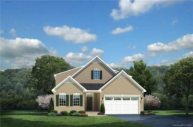 1307 Augustus Beamon Drive #72, Indian Trail, NC 28079 (#3671779) :: High Performance Real Estate Advisors
