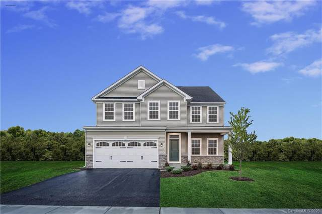 1335 Augustus Beamon Drive #79, Indian Trail, NC 28079 (#3671781) :: High Performance Real Estate Advisors