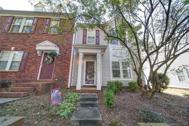 18636 Oakhurst Boulevard, Cornelius, NC 28031 (#3671789) :: Caulder Realty and Land Co.
