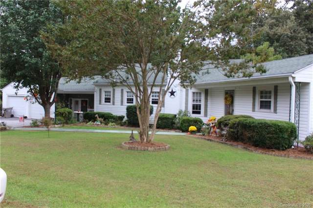 410 Bost Circle, Rockwell, NC 28138 (#3671792) :: LePage Johnson Realty Group, LLC