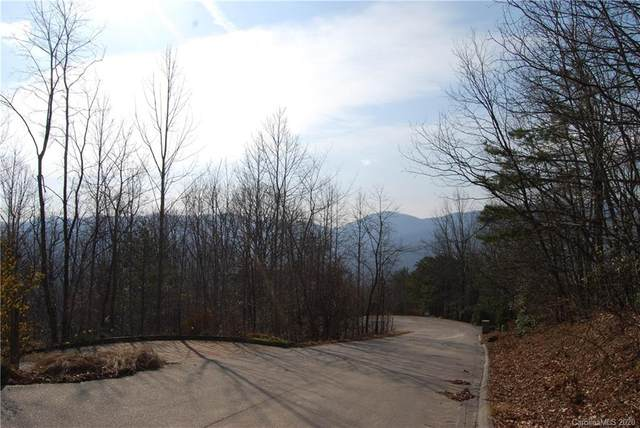 000 Crestview Drive D-2, Black Mountain, NC 28711 (#3671795) :: Exit Realty Vistas