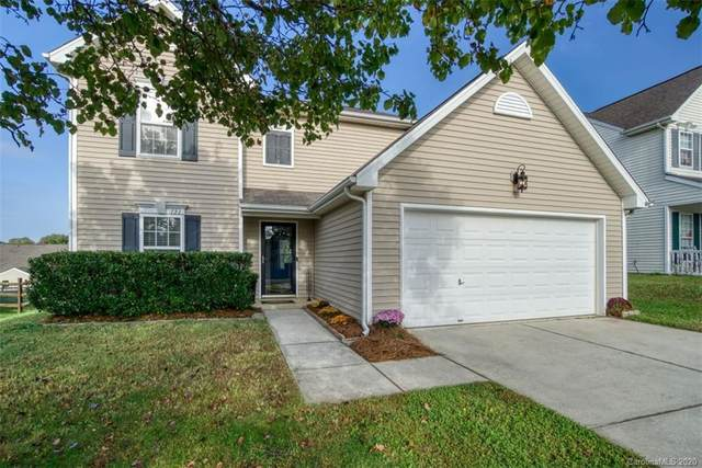 133 Nevis Lane, Mooresville, NC 28115 (#3671804) :: IDEAL Realty