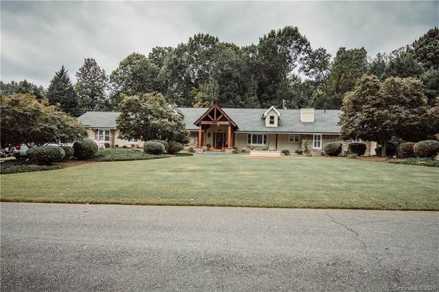 3627 Sherwood Circle, Gastonia, NC 28056 (#3671805) :: Mossy Oak Properties Land and Luxury